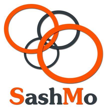 SashMo servicios tecnológicos